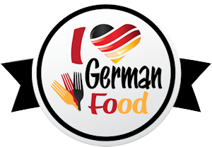 I love German Food